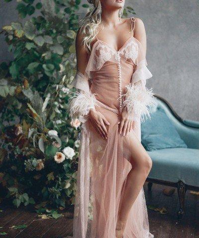 Bridal Aella