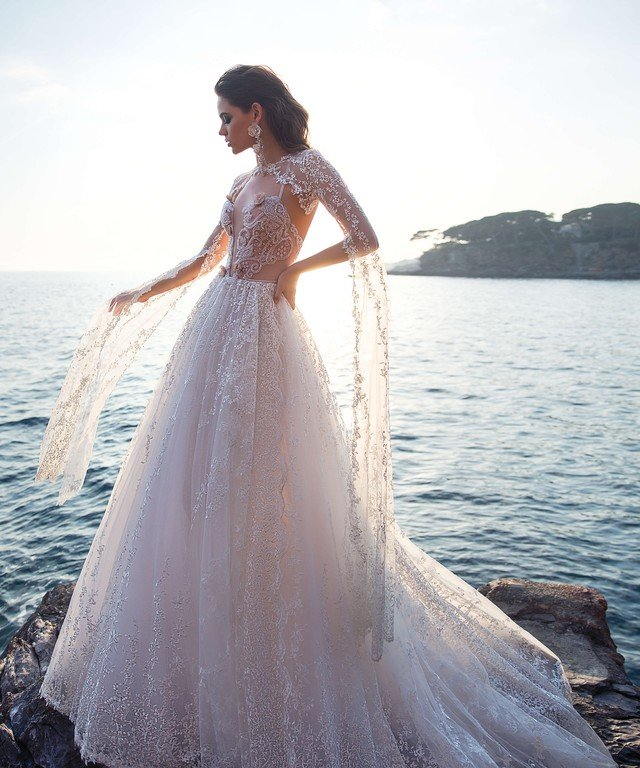 Платья Ange Etoiles Beverly