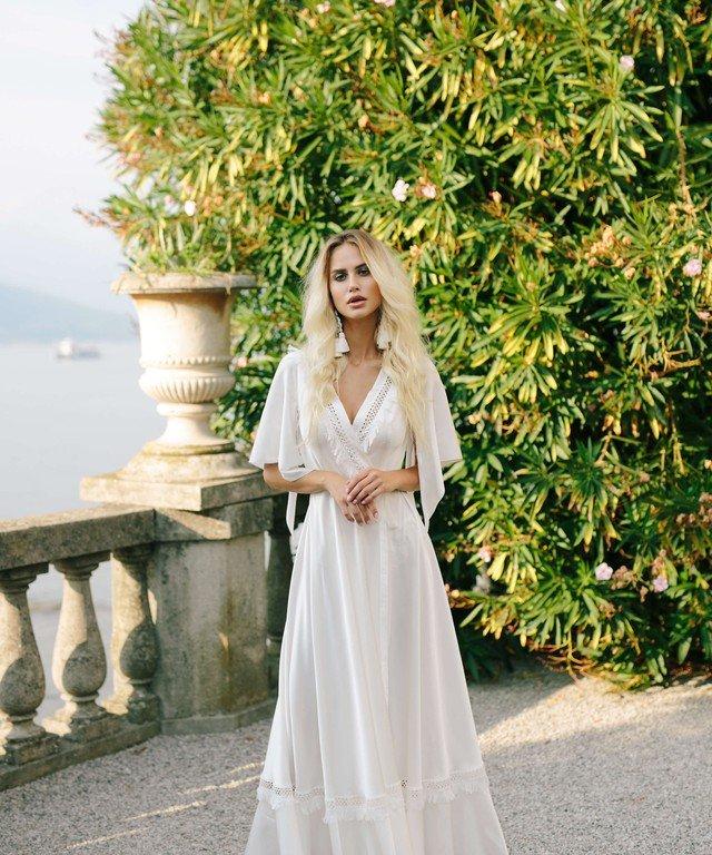 Платья Bridal Bonmarit