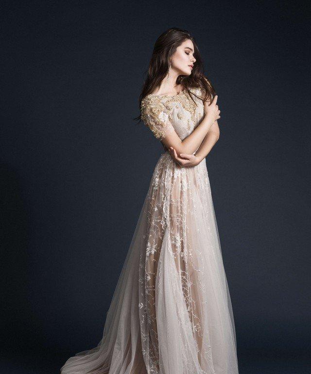 Платья plus size Ester