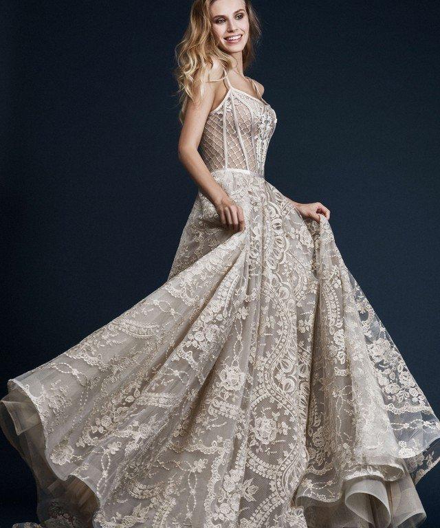 Платья plus size Lovia