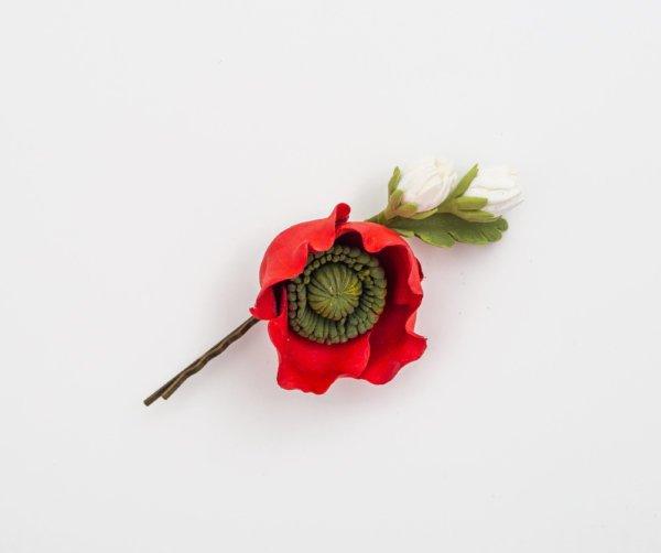 Poppy Фото 1