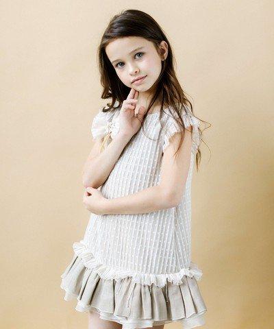 Детские платья - страница № 3 Ruta
