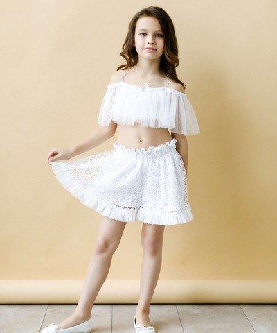 Детские платья - страница № 3 Siyana