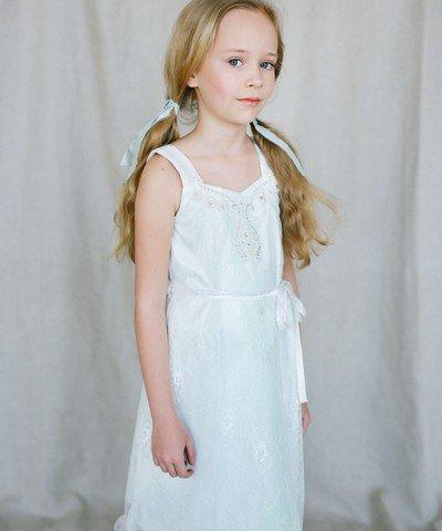 Детские платья - страница № 3 Trudy