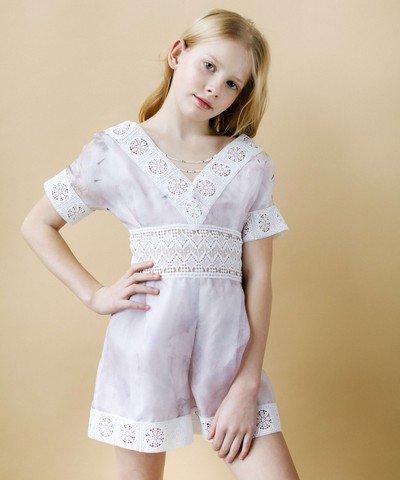 Детские платья - страница № 3 Verna