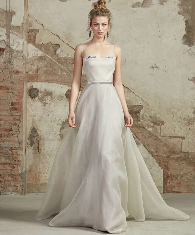 Платья Summer wedding dresses Asan