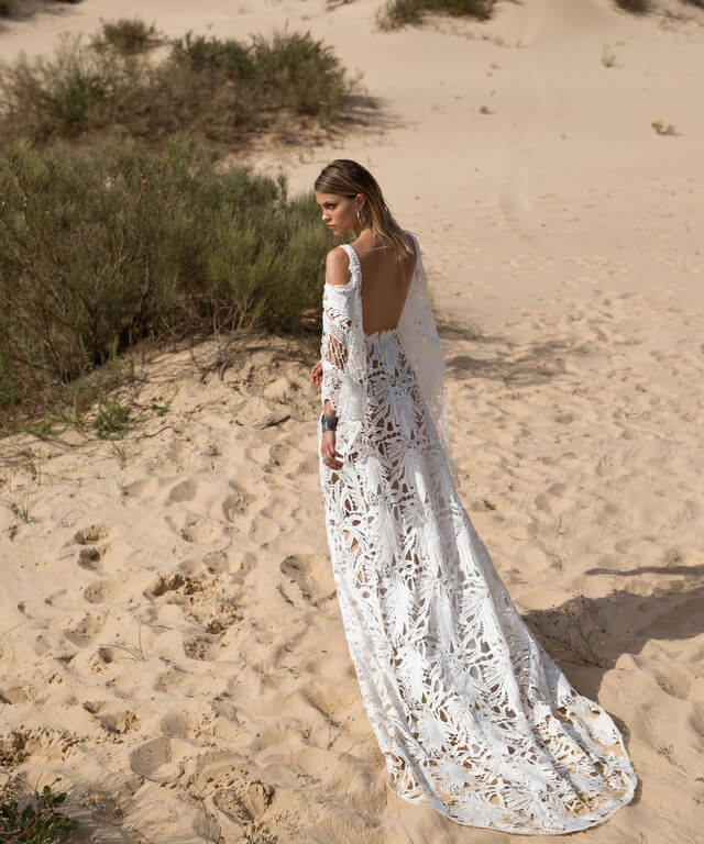 Boho Wedding Dresses Dilson