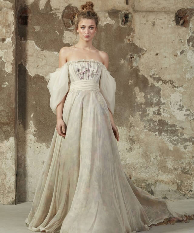 Платья Plus size wedding dresses Hilori
