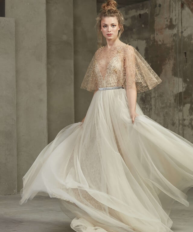 Платья Summer wedding dresses Holli