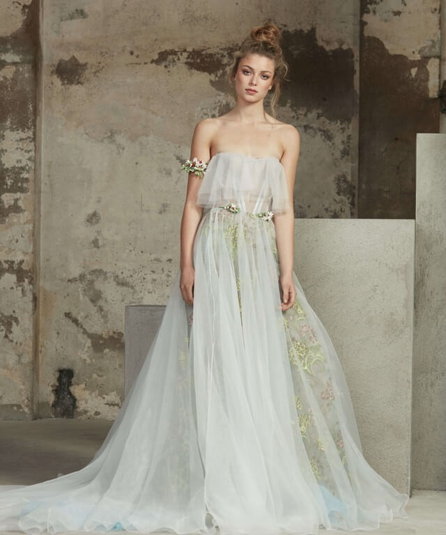 Платья Summer wedding dresses Ilan