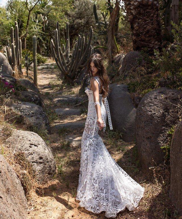 Boho Wedding Dresses Koli