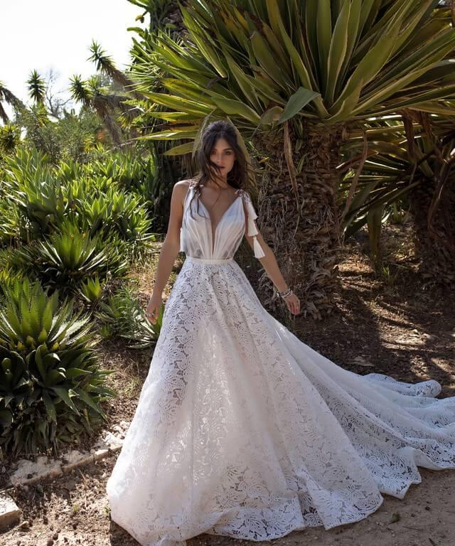 Boho Wedding Dresses Kuan