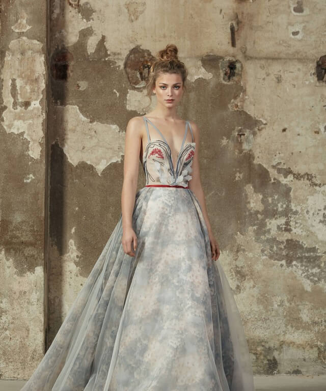 Платья Summer wedding dresses Maria