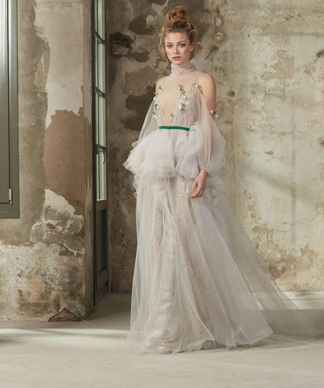 Платья Summer wedding dresses Riki