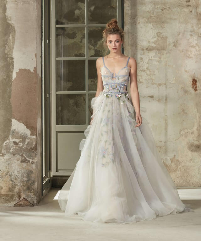Платья Summer wedding dresses Selbi