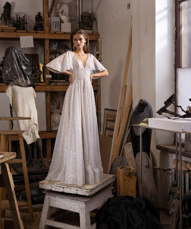 Платья plus size Sandel