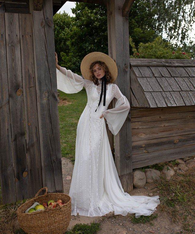 Платья Весенние платья Sofi