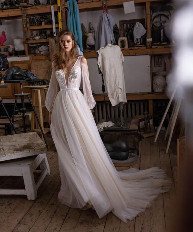 Платья plus size Solea