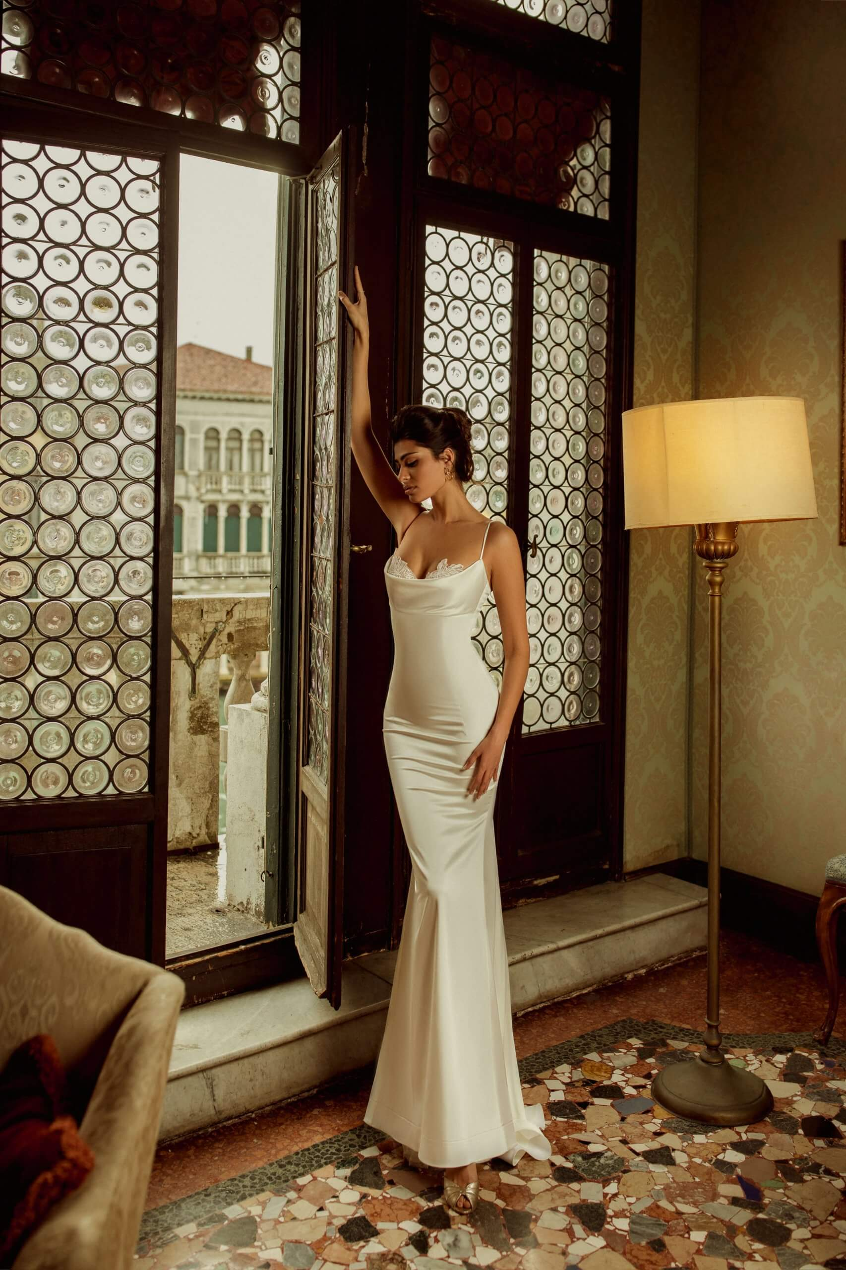 свадебное платье Fey киев купить Rara Avis