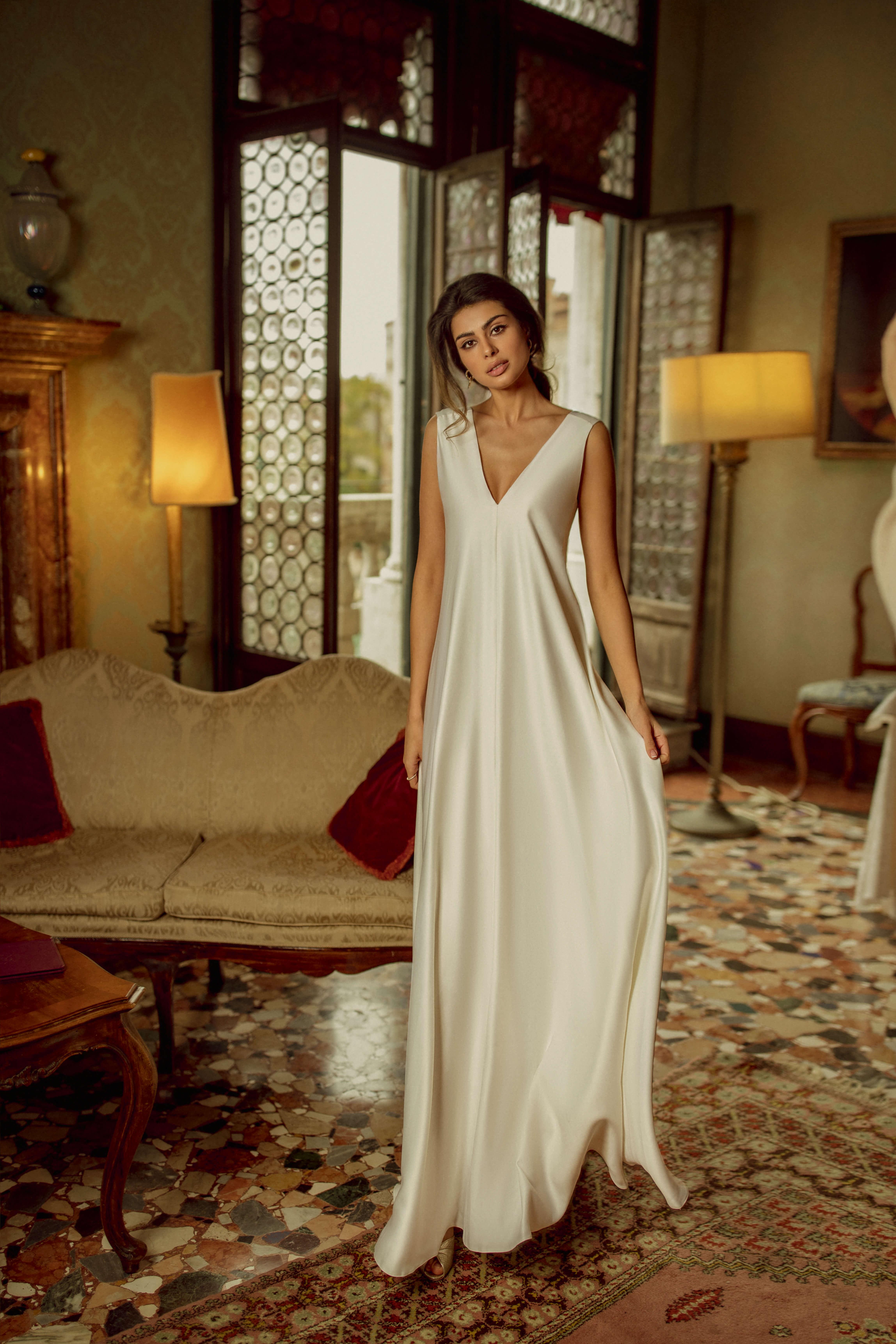Buy a wedding dress from Rara Avis in Kiev