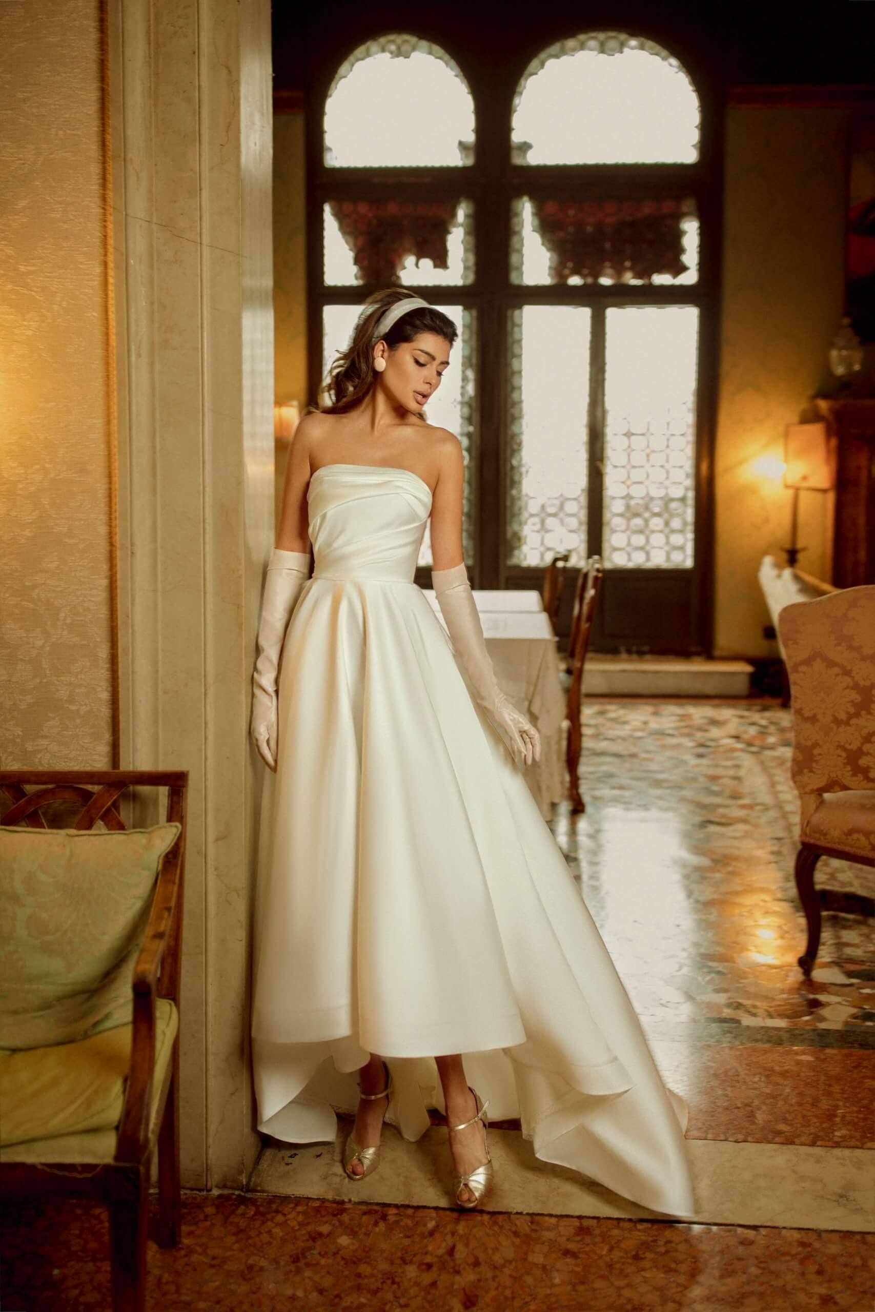 свадебное платье Fara киев купить Rara Avis