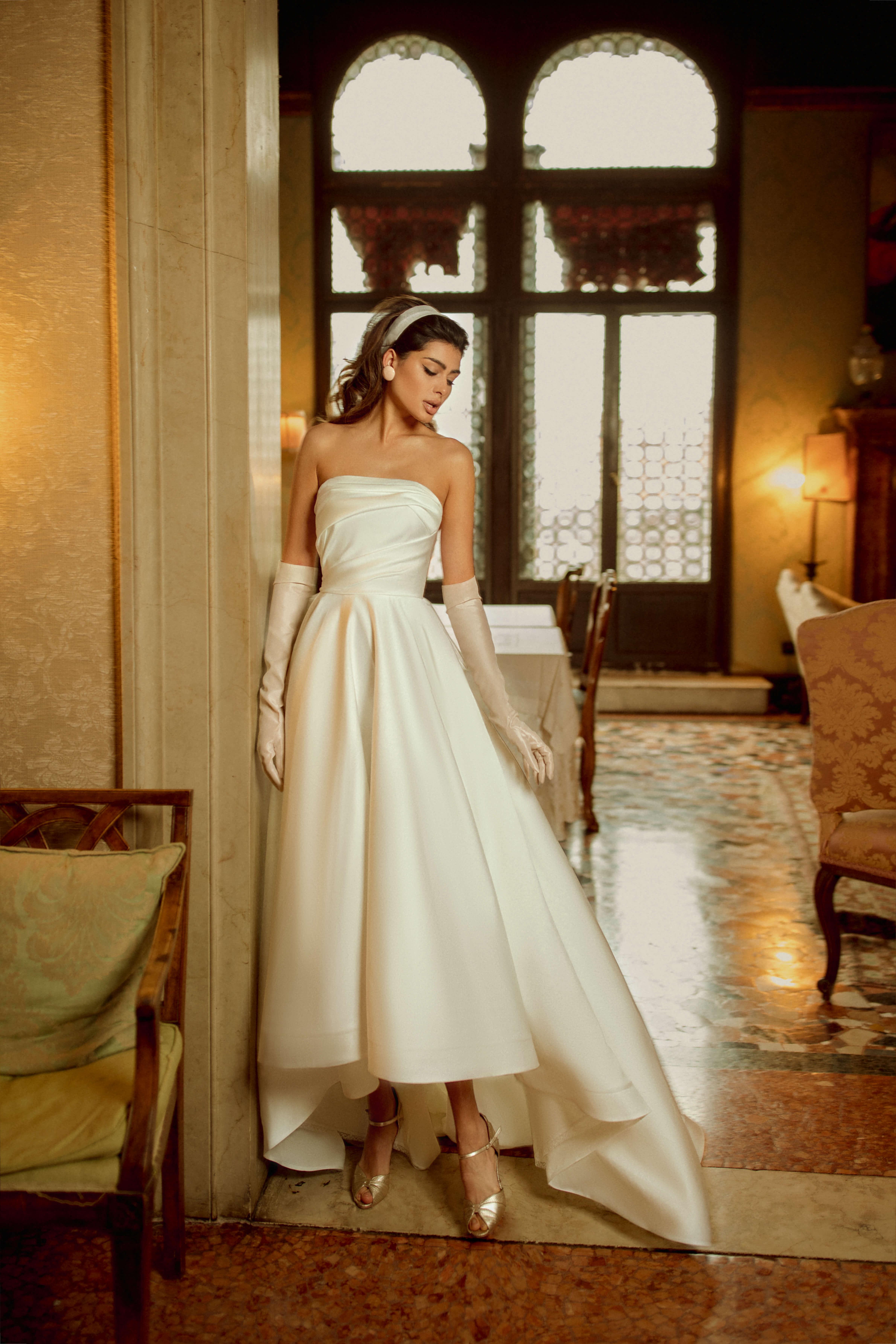 buy a wedding dress Fara Kiev Rara Avis