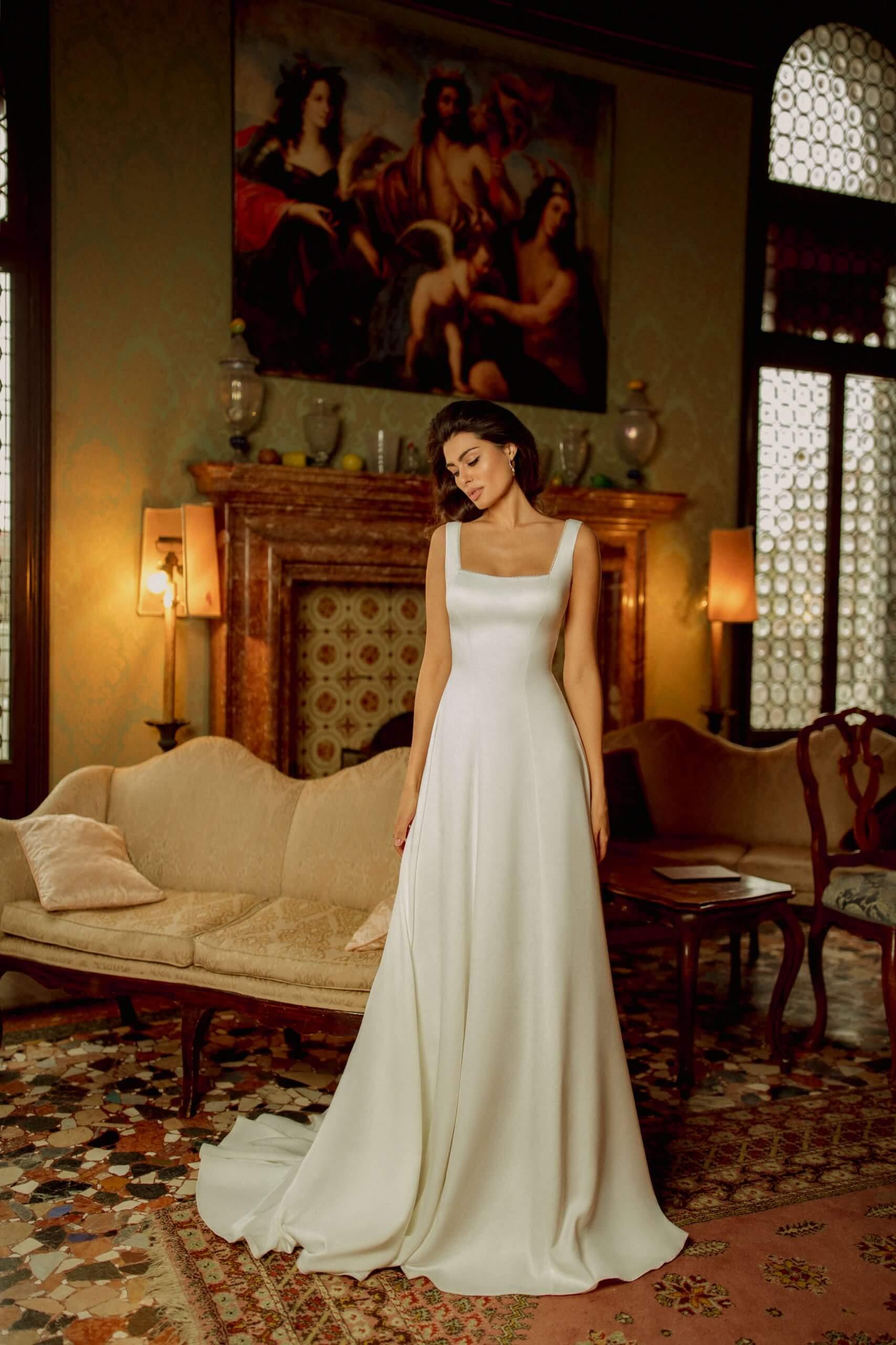 свадебное платье киев купить Rara Avis