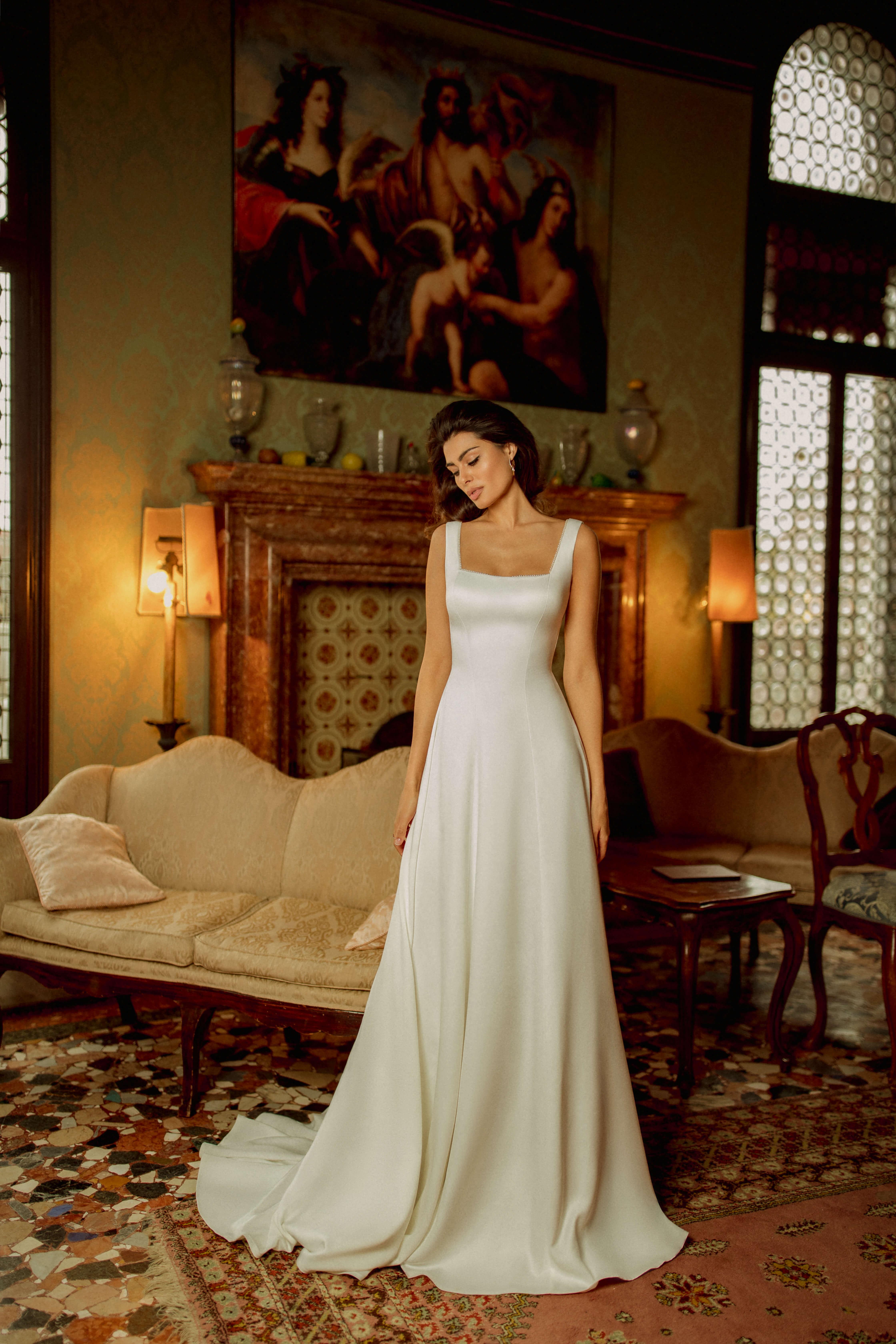 buy a wedding dress Kiev Rara Avis