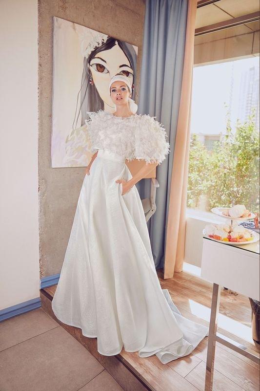 Платья Wedding Bloom Izida