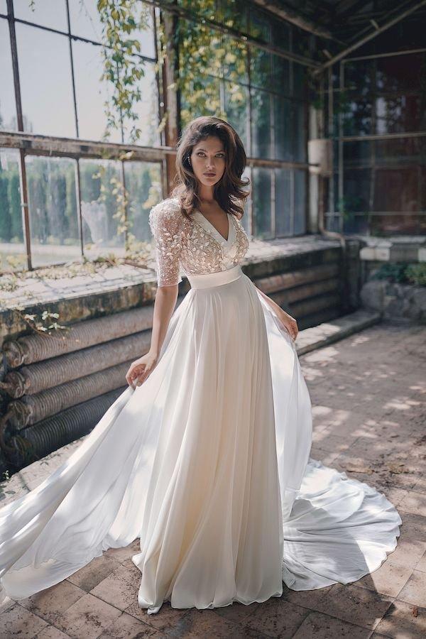 Платья plus size Ivanka
