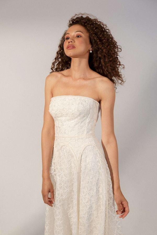 Свадебные платья от Rara Avis Arina