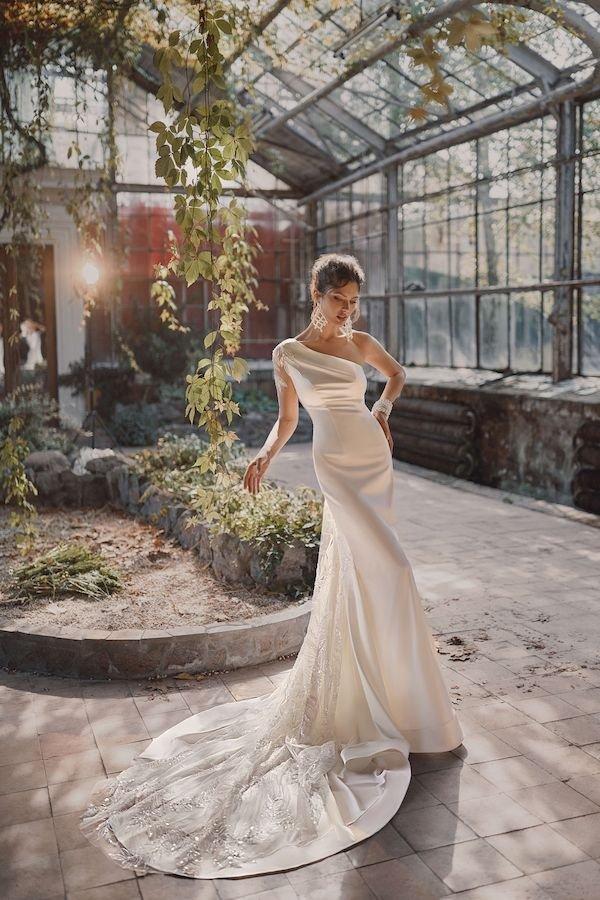 Spring Wedding Dresses Anri